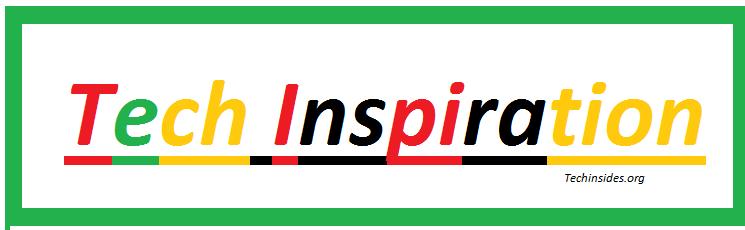 Tech Inspiration