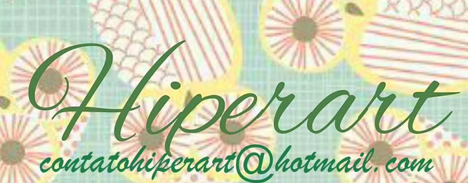 Hiperart  Ideias Personalizadas