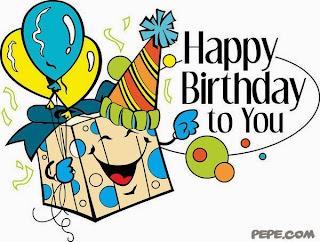happy birthday to you 15 6 Langkah Rayakan Ulang Tahun Anak