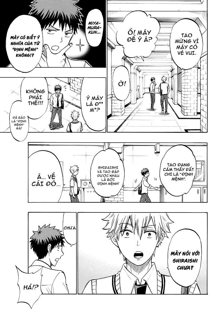 Yamada-kun to 7-nin no majo chap 216 page 9 - IZTruyenTranh.com
