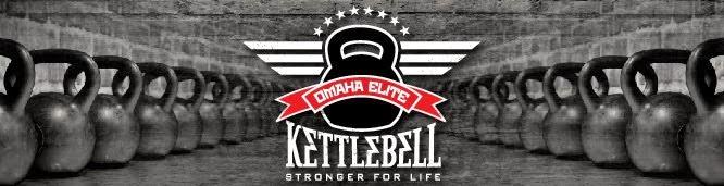 Omaha Elite Kettlebell