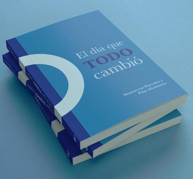 Nuestro libro de testimonios. Pincha en la imagen para acceder a su compra a través de amazon.