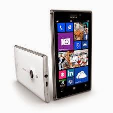 Foto harga Nokia Lumia 925