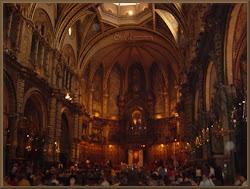 Missa Conventual de Montserrat (Diumenge XIV de durant l'any)