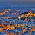 Η Αθήνα 5ος δημοφιλέστερος προορισμός παγκοσμίως