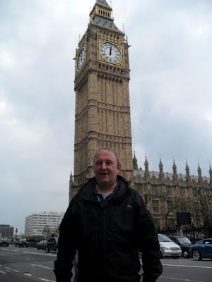 Mr D9 and Big Ben