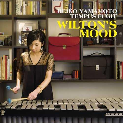 [Album] 山本玲子テンパス・フュジット – ウィルトンズ・ムード (2015.04.15/MP3/RAR)