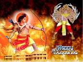#10 Happy Dussehra Wallpaper