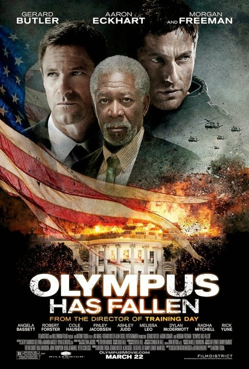 Watch Olympus has Fallen Movie Free Online