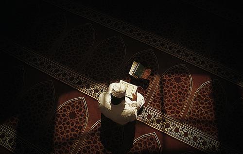 Quran pedoman hidup