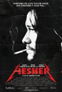 Hesher 2010 Hollywood Movie Watch Online
