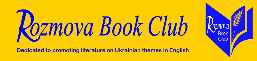 Rozmova Book Club