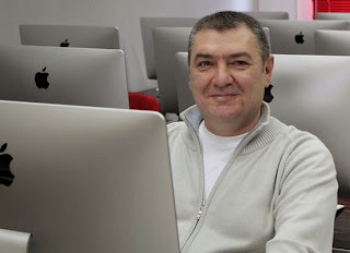 Vladimir Arnautović - Tender5 pobednik Sabantuy ekspedicije