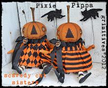 PIXIE & PIPPA