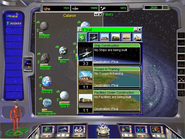 Star Wars Rebellion PC Full