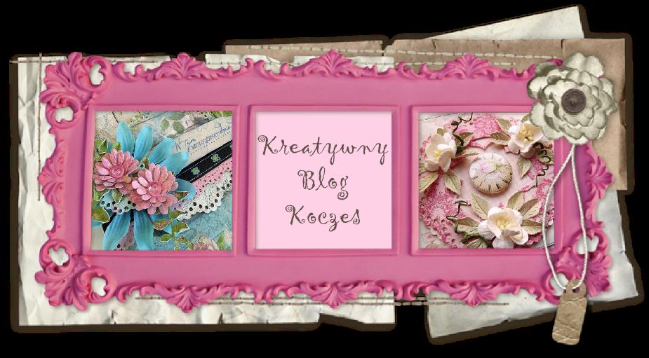 Kreatywny blog Koczes