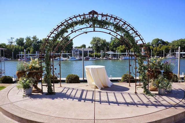 Sacramento Wedding Florist