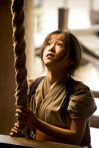 memoirs of a geisha movie analysis