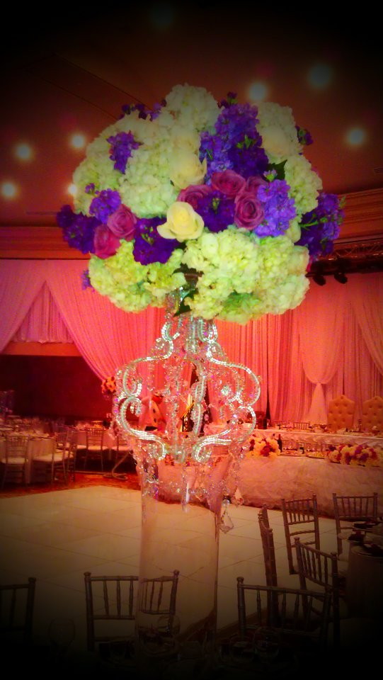 Wedding Reception Hall Rentals
