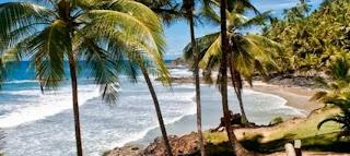 Itacare las playas mas hermosas de Brasil