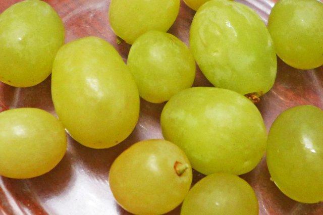 Doce uvas en Nochevieja