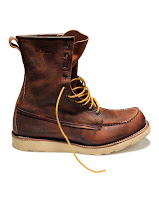 Red Wing Boots Irish Setter4