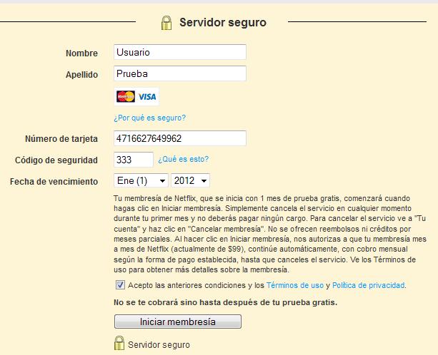 Generador De Numeros De Tarjetas De Credito | newhairstylesformen2014