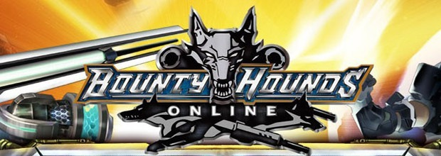 Bounty Hounds Online Game &#8211; Bounty Hounds Online Europe