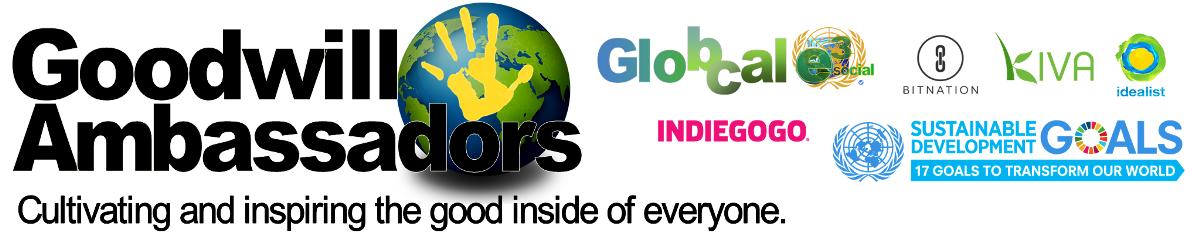 Goodwill Ambassadors of the World