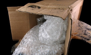 bubble wrap, insulation, packaging supplies, tj's green adventure