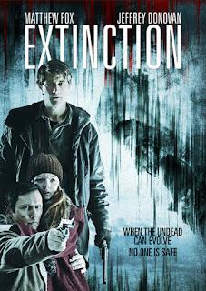 Extinction (2015) – เอ็กซ์ทิงชั่น [พากย์ไทย]