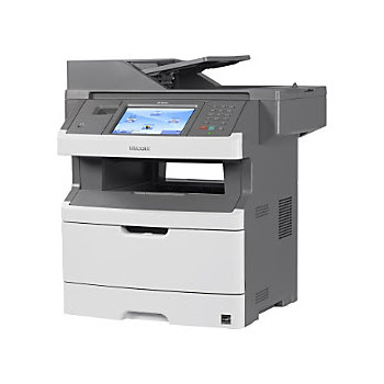 Download Driver Ricoh Aficio SP 4410SF