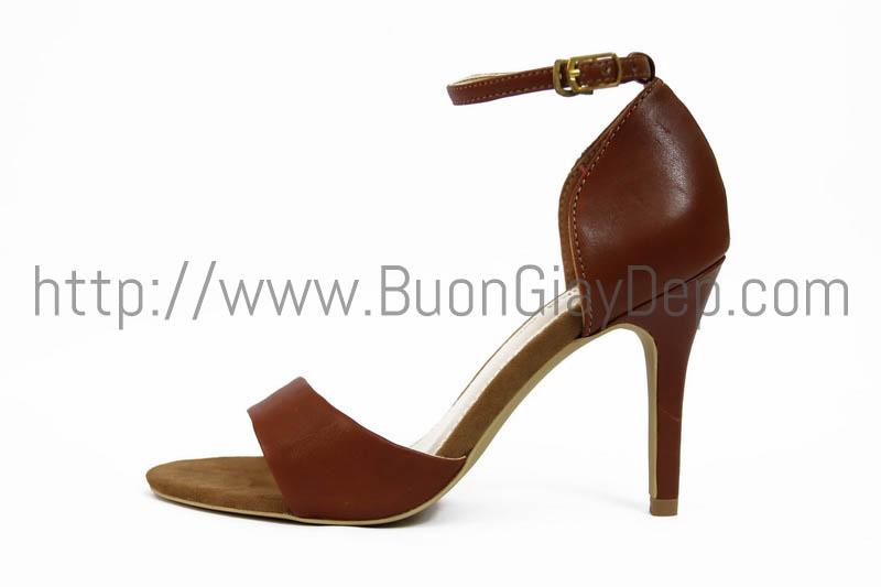 cung cap buon giay dep nu vnxk sandal hieu bershka bk 202c9d nau%2B%2525282%252529 Những xtyle giày sandal nữ sành điệu dành cho bạn nữ