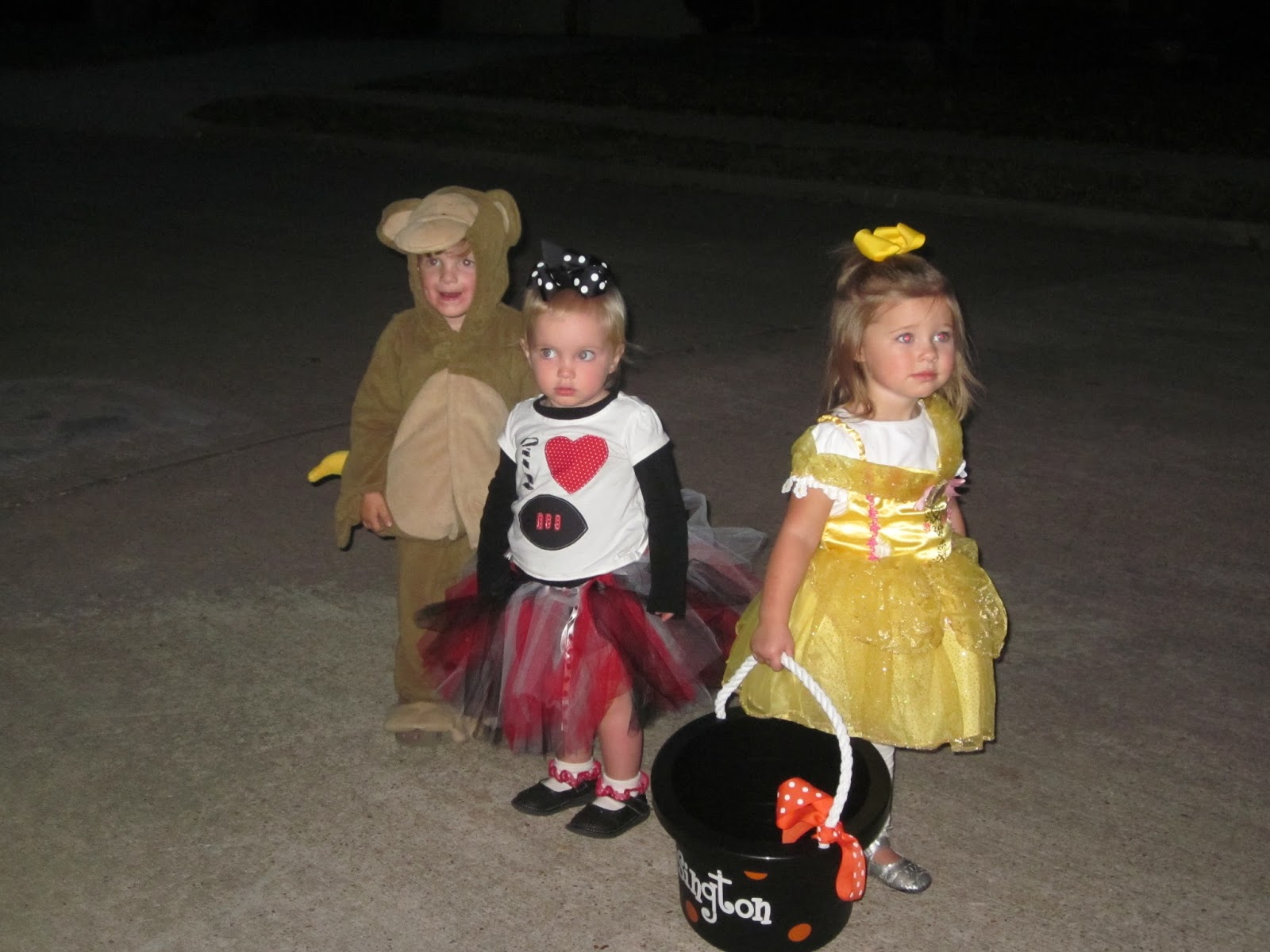 show tell tuesday halloween costumes - Halloween Costumes For A 2 Year Old Boy