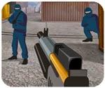 Game bến tàu khủng bố.