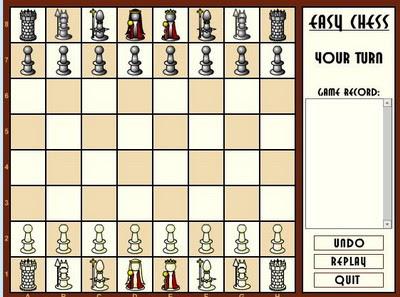 لعبة شطرنج Easy Chess
