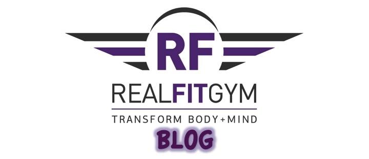 RealFit Gym Blog