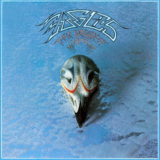 The Eagles - Greatest Hits 1971-75