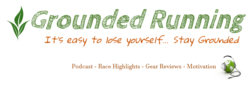 Grounded Running Podcast
