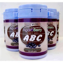 Acai Berry ( ABC )