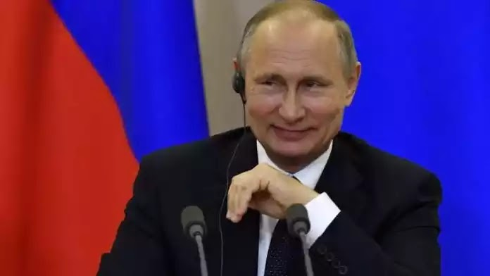 Ρεζιλίκι! Οι Ρώσοι έβαλαν τα γέλια με το οπλικό σύστημα λέιζερ των ΗΠΑ – ΒΙΝΤΕΟ