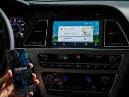 Android Auto será lançado para o Hyundai Sonata