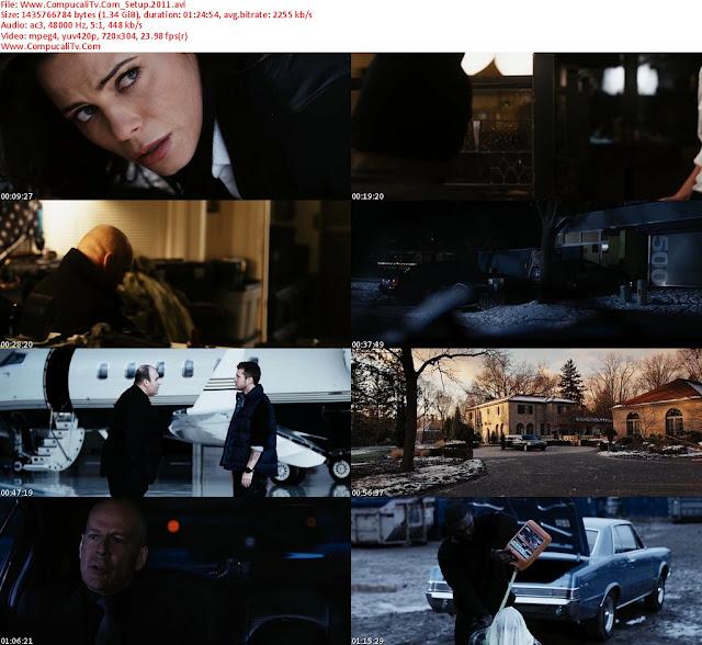 Setup 2011 [DVDRip] Subtitulos Español Latino