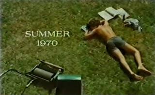 Последний день лета / Last Day of Summer.