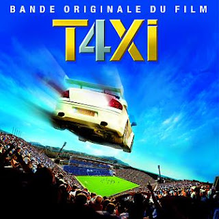 Watch Movie Taxi 4 Streaming (2007)