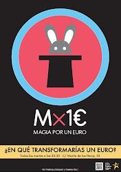 mx1€ : MAGIA. ¡¡Por 1 €!!