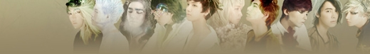 Super Junior - Sexy Free and Single