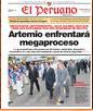 El Peruano 15 de febrero del 2012