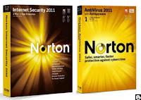 Norton Internet Security & AntiVirus 2011