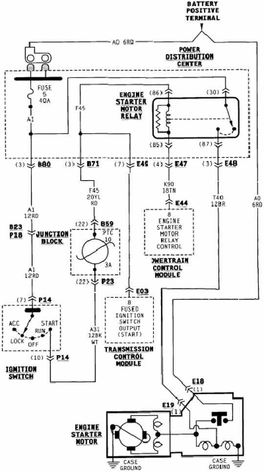 1999 Dodge Caravan Wiring Diagram - Dodge Grand Caravan Wiring Diagram X C B Dodge - 1999 Dodge Caravan Wiring Diagram